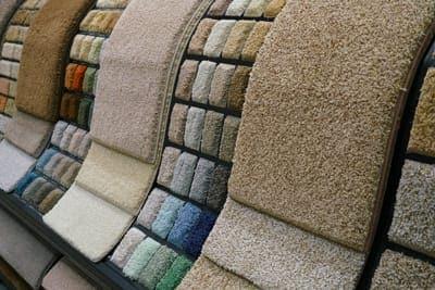 allied carpet samples